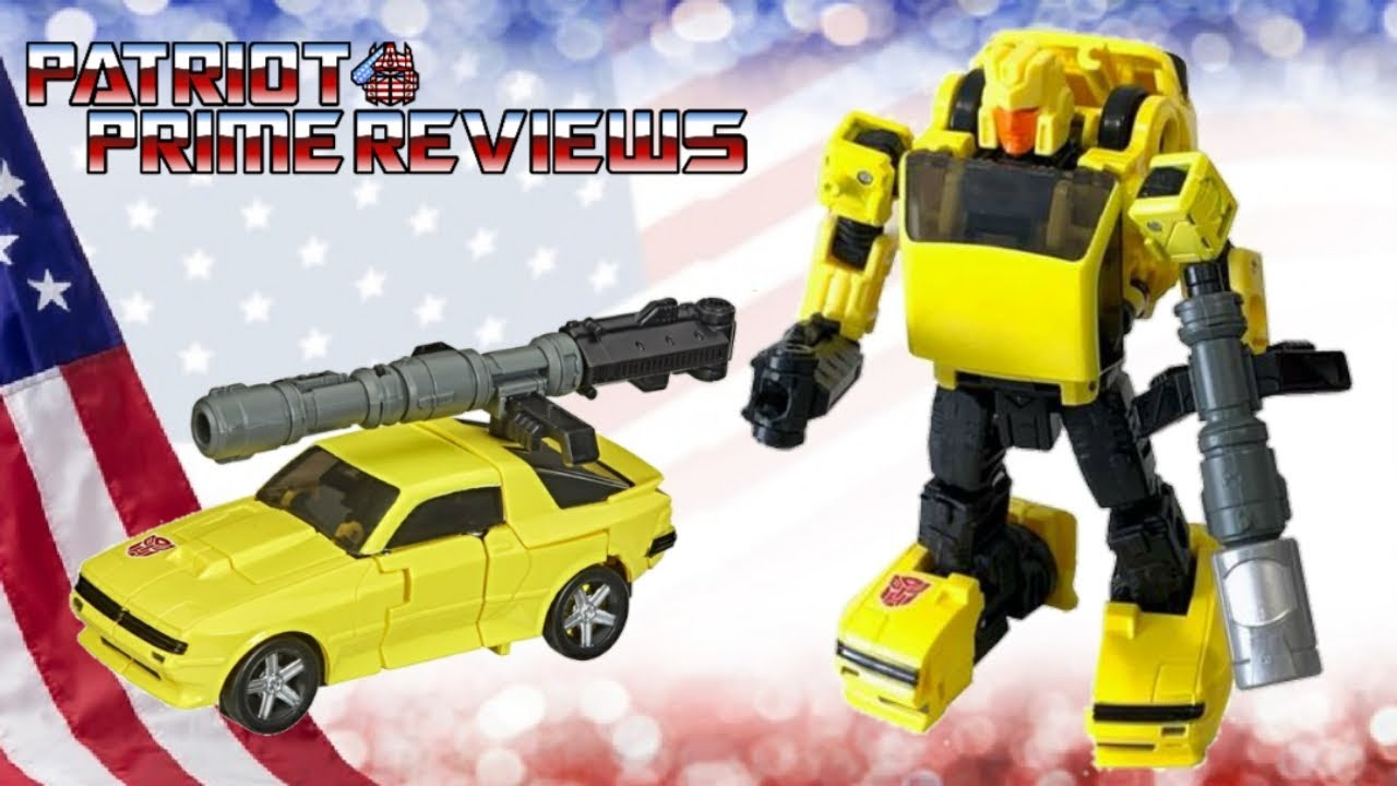Patriot Prime Reviews Generations Selects Hubcap