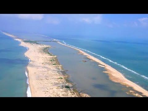 Rameswaram Dhanushkodi   Tourist places in india   Ghost Town | Tamil Nadu tourism