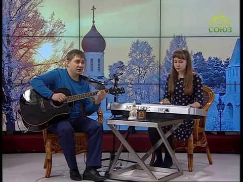 "Денис Сидоренко и Вероника Шелякина ""Поезд в небо"""