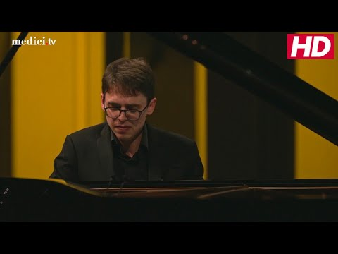 Lucas Debargue - Franz Schubert: Piano Sonata No. 13 in A Major