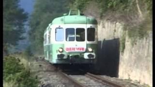 Locovidéo n° 10 : Les autorails SNCF de type RGP X-2700