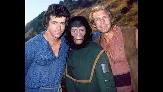 Serie planeta dos macacos