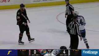 Jake Kulevich vs Jacob Graves Apr 12, 2018