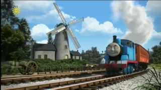 Series 19 Engine Roll Call and End Credits - HD