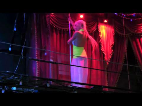 Walking Street Style - Nightlife in Pattaya, Thailand | Thai HD Video