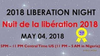 Baixar 2018 LIBERATION NIGHT May 4, 2018