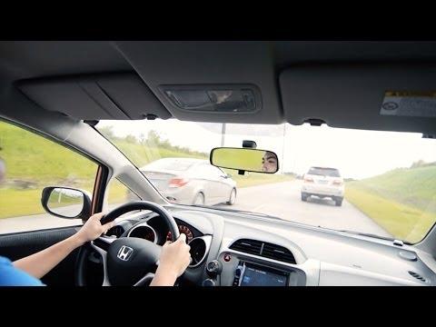 Defensive Driving Technique: Overtaking