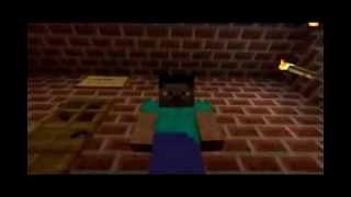 Minecraft Приколы, Часть 1 Универ:Кузя-Шняга Шняжная