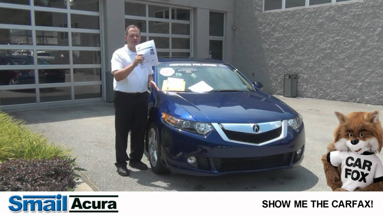 What makes an Acura an Acura Certified Pre Owned Vehicle
