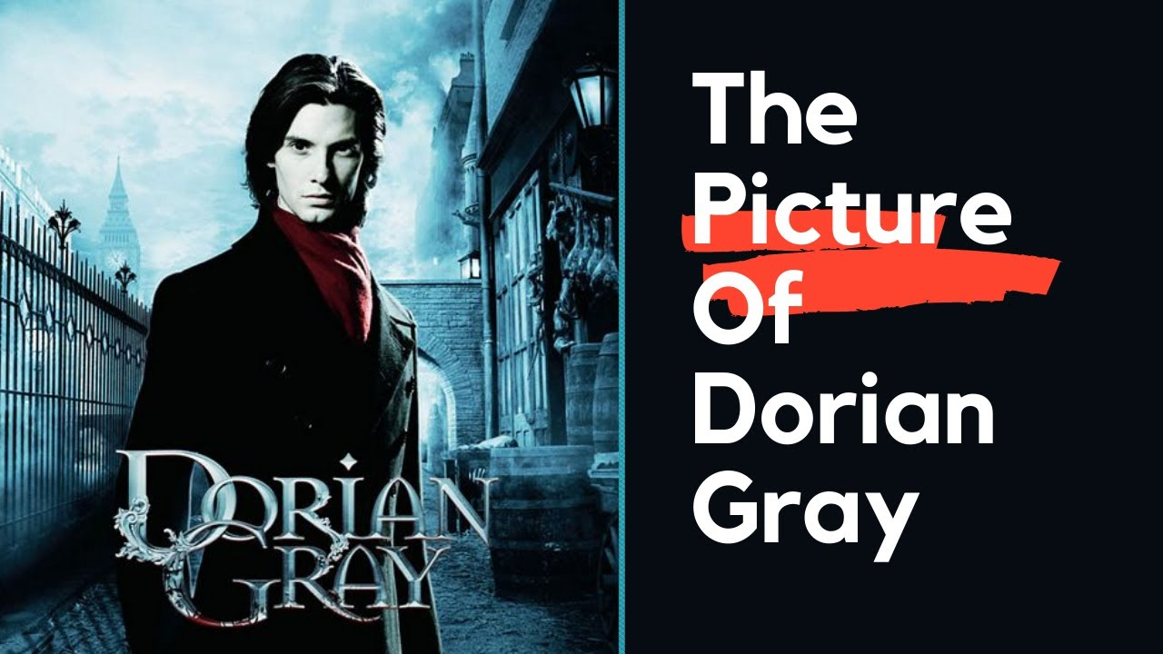 Download The Picture of Dorian Gray - By Oscar Wilde 12-20