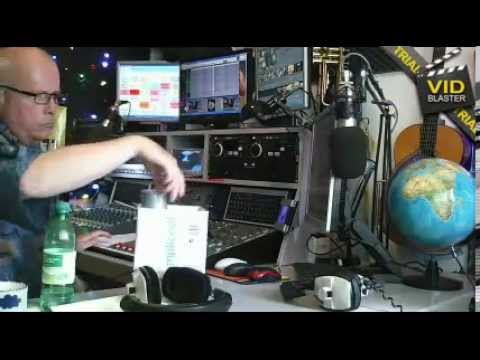 Best Smooth Jazz with host Rod Lucas (6th July 2013)