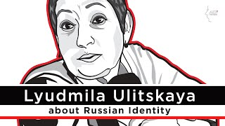 Interview with the great Russian writer Lyudmila Ulitskaya.