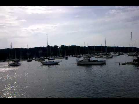 Huntington Bay