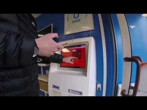 BTC ATM BTM UTRECHT Amsterdamsestraatweg
