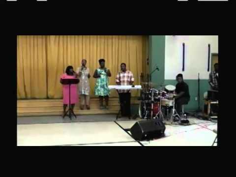 A Lighthouse Moment - July 20, 2014 Prt 1