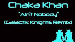 Chaka Khan- Ain