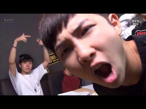 BTS Bangtan Boys)    진격의 방탄 (the Rise Of Bangtan) [MV]