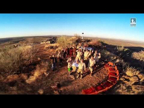 Hunting in Africa - Euro Hunters Teaser