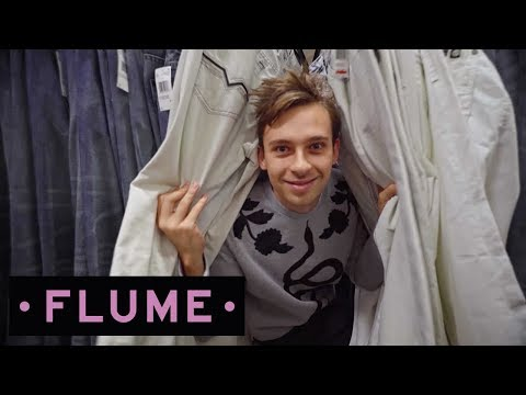 Flume: When Everything Was New Documentary Trailer
