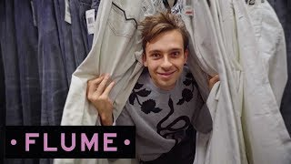Flume When Everything Was New... @ www.OfficialVideos.Net