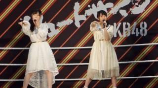 AKB48 47th シュートサイン 気まぐれオンステージ大会 A#23 AKB48 チー...