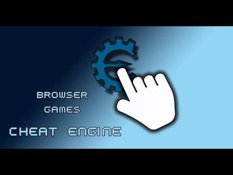 Как ВЗЛОМАТЬ любую браузерную ИГРУ 2020 (Cheat Engine)
