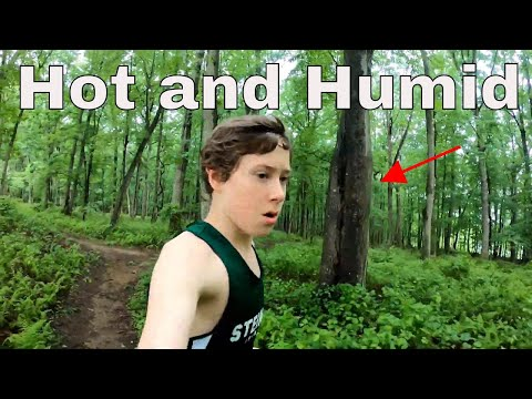 4 Tips for Running In Hot and Humid Weather