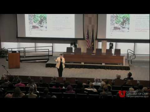 Human Trafficking: Laura Lederer from Global Centurion