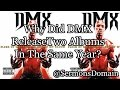 watch he video of The Reason Why DMX Released Two Albums In 1998