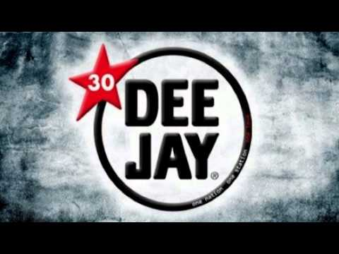 RADIO DEEJAY CLASSIFICA CANZONE ESTATE 2013 TORMENTONE ESTATE2013 ANNEE' HOT RHYTHM TORMENTONI 2013