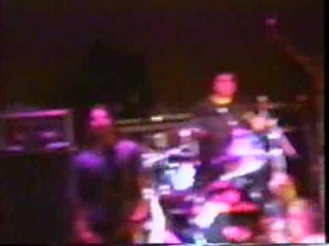 Bad Religion @ Mesa Amphitheatre ARIZONA 1995