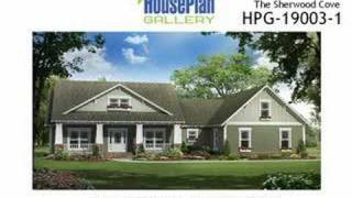 Pictures Of Craftsman House Plans And Craftsman Home Designs