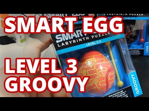 Smart Egg Level 3 Groovy Oplossen from YouTube · Duration:  5 minutes 54 seconds
