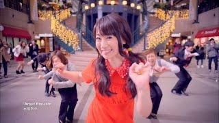 水樹奈々、2015年4月22日リリースの32ndシングル『Angel Blossom』MUSIC...