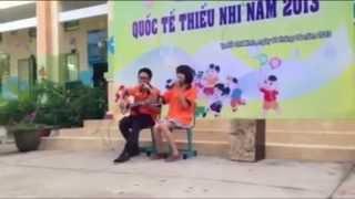Bài ca đi học - Acoustic ver !