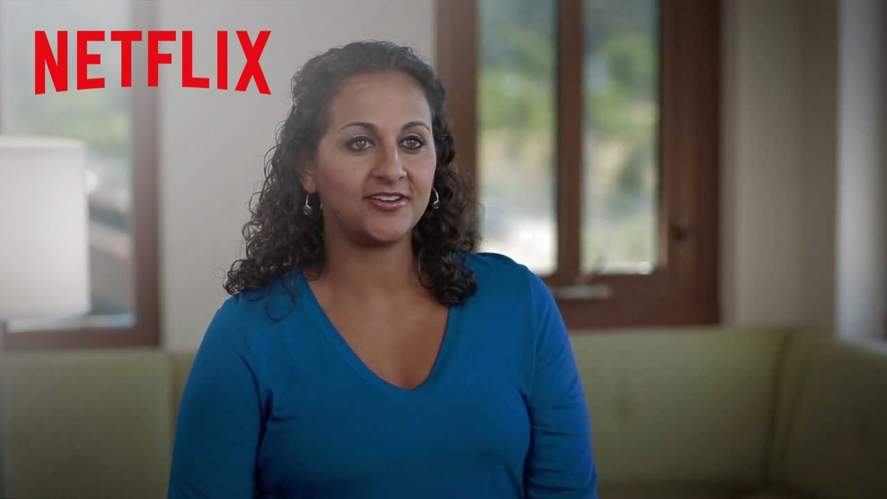 Netflix Families - Easy streaming with Nada Antoun
