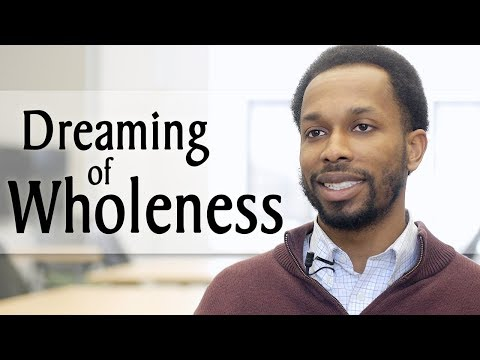 Dreaming of Wholeness: Quakers and the Future of Racial Healing