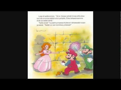 Super Mario Bros. - Kuilun Vankeina