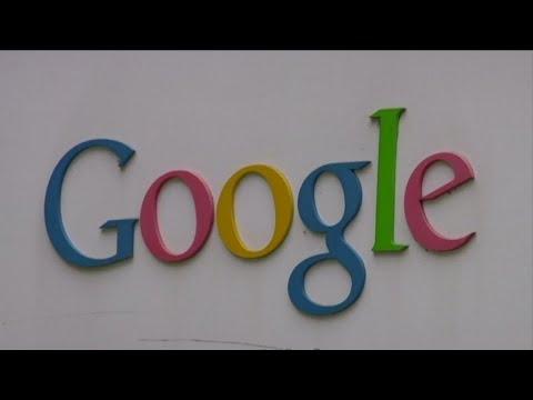 Google sacks engineer at centre of gender equality row