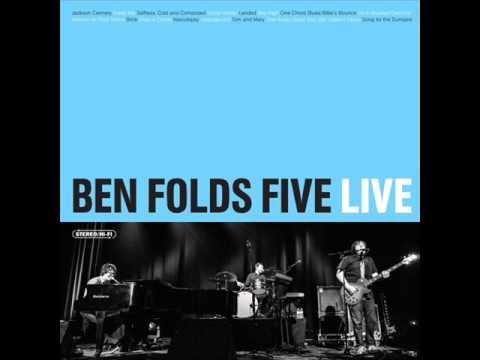 Ben Folds Five - Landed(Live)