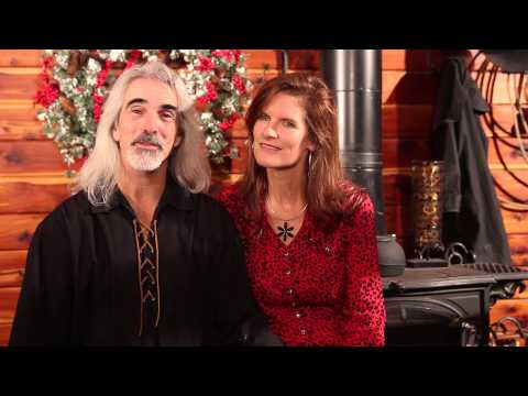 Merry Christmas from Guy & Angie Penrod