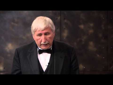 "Interview with ""Thomas Edison"""