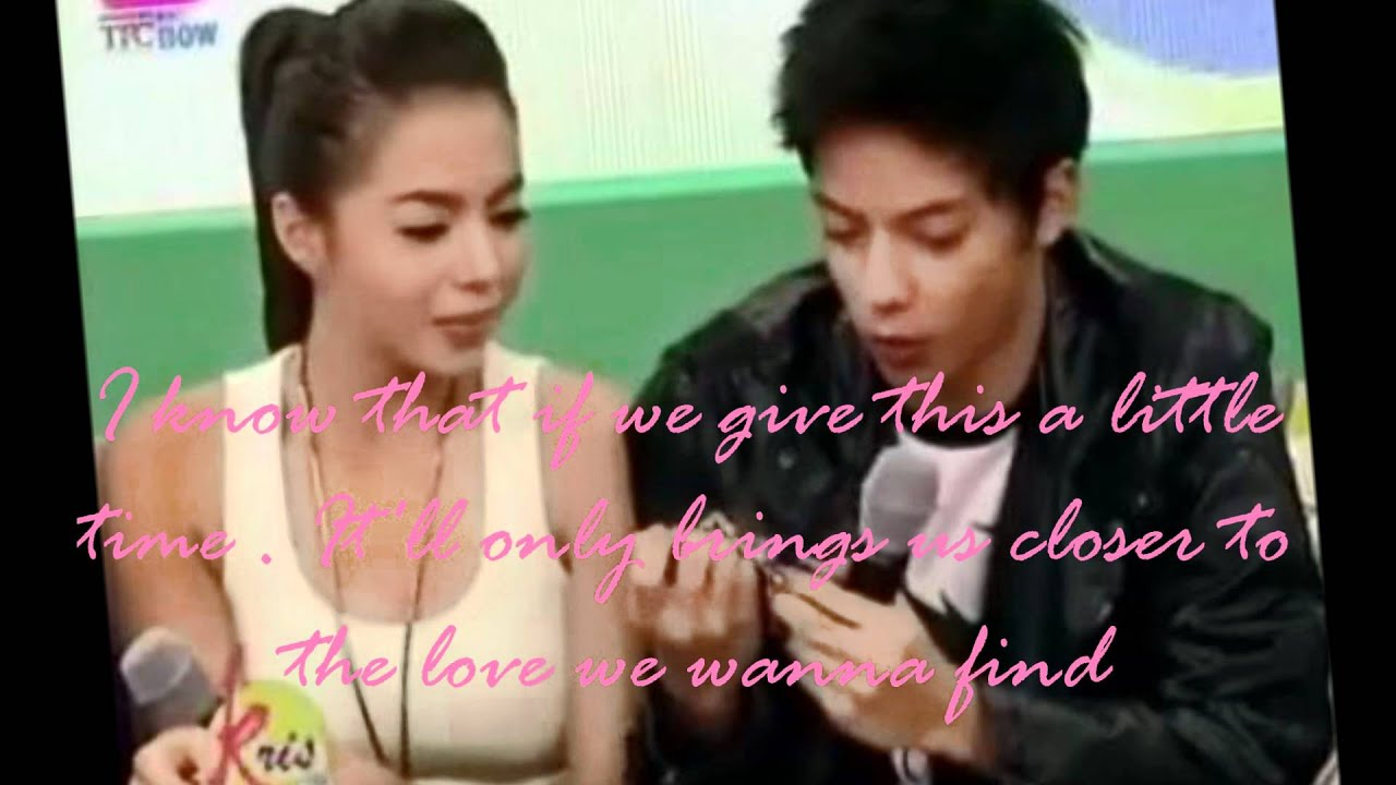Julia Montes And Daniel Padilla