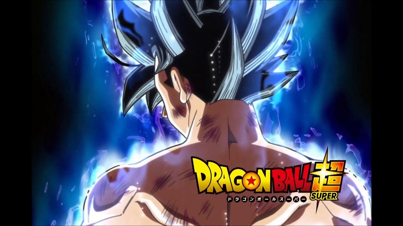DBS-Goku-Ultra-Instinct-Form-HD-Live-Wallpaper - YouTube