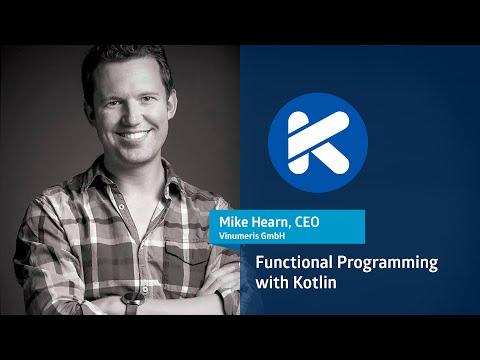 Functional Programming with Kotlin