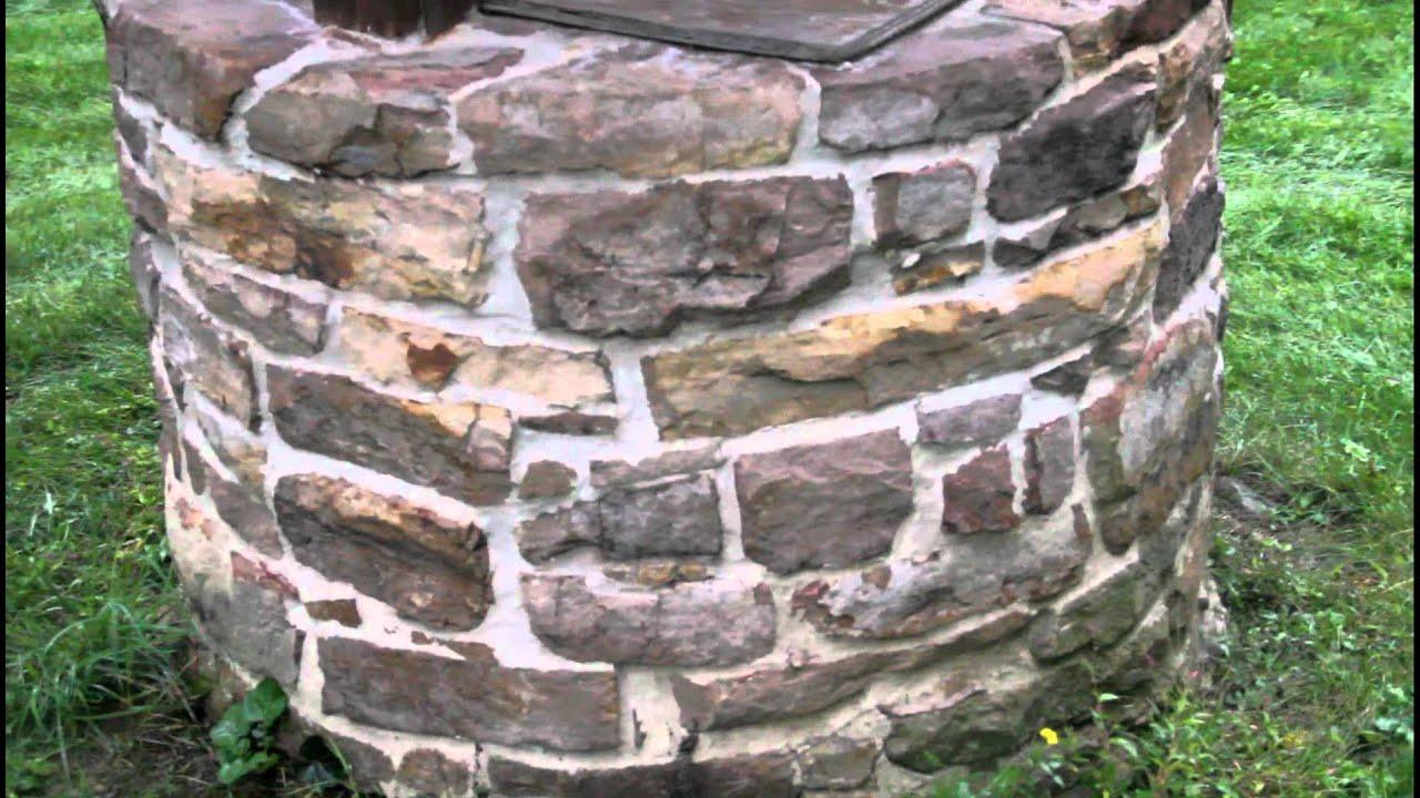 Amazing Stone Sealer, Masonry Sealer, Penetrating Sealer, Deco 30   YouTube