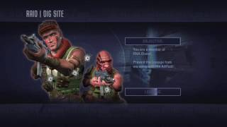 Shadowrun FPS Beginner