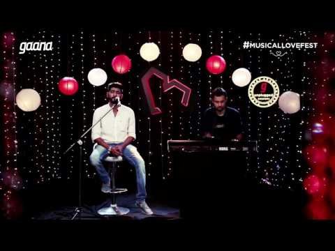Mohammed Irfan   Unplugged Romantic Song  Tribute to Mohd Rafi