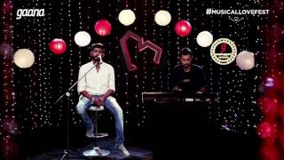 Gambar cover Mohammed Irfan || Live Unplugged Romantic Song || Tribute to Mohd. Rafi ||