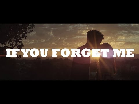 Pablo Neruda - If You Forget Me // Spoken Poetry Motivational Inspirational Video